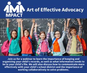 Art of Effective Advocacy @ Webinar | Springfield | Missouri | United States